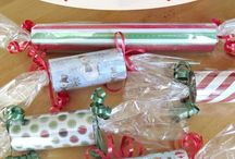 Christmas crafts & Ideas / by JohnandMary Morningstar