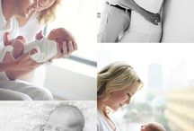 Newborn Pic Ideas
