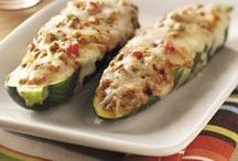 Lo carb meals / Turd taco