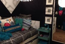 My room makeover / by Megan D'Errico