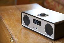 Ruark Audio Audio R2 MK3 / Ruark Audio Audio R2 MK3