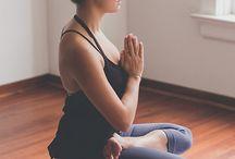 Peace & yoga