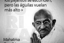 Mahatma.