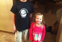 Heather Hill Fan Photos / I love to see all the Heather Hill cuties in their attire!