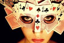 Freizeit & Spaß / Was du mit Spielkarten, Würfeln und etwas freier Zeit alles anstellen kannst..