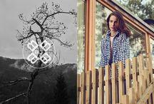 Belty. Forest Collection 2015-2016 / Colección de #modaintima de Belty de #otoño #invierno