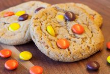 ** Cookies ** / Awesome cookie recipes
