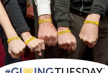 Michigan Tech Philanthropy / Giving back is part of who we are. It's infused in our culture of compassion in action. It's not about how much you give—in dollar amounts, time, or attention—it's that you do.