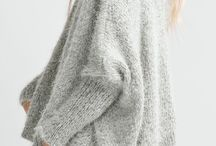 pull tricot femme