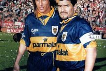 Argentina superstars