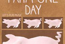 Farm Theme / by satisfiedbylove