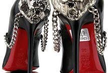 extraordinary shoes