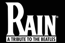 Rain: A Tribute to the Beatles / One night only! May 13, 2015!