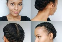 Braided Love