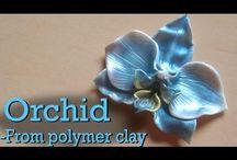Tutorials polymer Clay