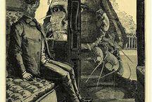 Max Ernst, Une semaine de bonté(1934)