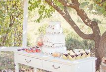 Concept #7: Farm harvest wedding