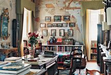 Home inspiration / What I wish my home looked like