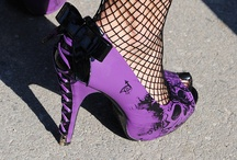 Shoes ♥ My #4 Obsession / by Mallori Dawn