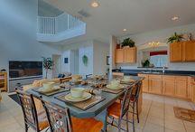 Florida Villas at Emerald Island Resort