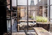 mAI - glass facades