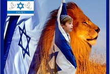 Israel / by Gloria Dyer