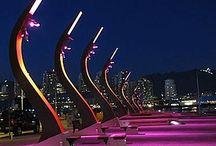 Vancouver Lightign Design