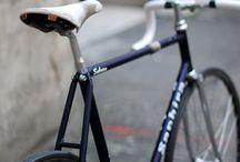 Ny cykel - projekt: hipster bike