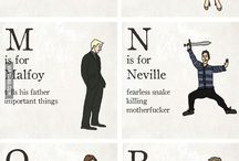 Harry-potter-alphabet