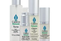 CLA Rich Skincare Products / CLA rich Ceela products and manufacturing site have no wheat, gluten, soy, corn, dairy, shell fish, fish, animal products, peanuts, tree nuts, CLA has a long history in helping beautify skin.
