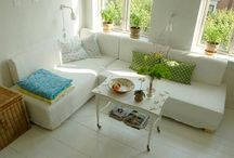 Daybed Ideas / by Carol Lamb