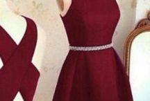 Lilja klänningar
