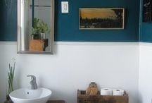 Bathroom / by Kristen McMartin