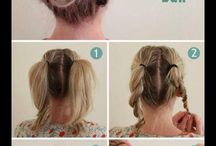 General hairstyle ideas