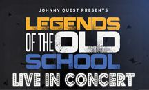 Legends of the Old School - December 4, 2015 / Featuring: Salt-N-Pepa, Vanilla Ice, TKA/K7, Naughty By Nature, 2 Live Crew, & Color Me Badd