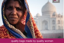Fight Human Trafficking / by Lusso Bags