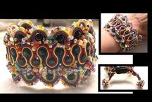 YOUTUBE-Soutache / Ideen + Tips