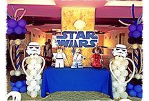 Star Wars Geburtstag