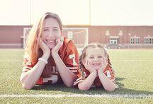 Inspirações para fotos com Filha