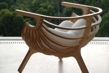 Great Chairs / by Joel Schellhammer