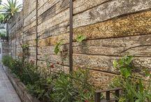 Muros Rusticos