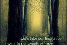 Woods qoutes