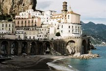 My bithplaces, my Campania
