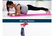Bodyweight Workouts
