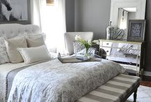 Beautiful Bedrooms & Bedding 6 / by Bella Grey