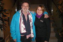 Amigos Zenit  / Caras conocidas que han pasado por nuestros hoteles.