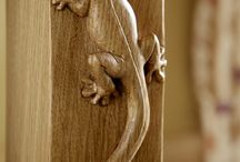 wood carving ideas
