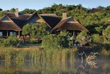 Khensani Ngubeni / Exterior plan of the 3D tech game lodge. Detailed planning included