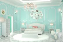 Teen Girl Room Ideas