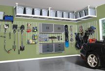 Idées garages